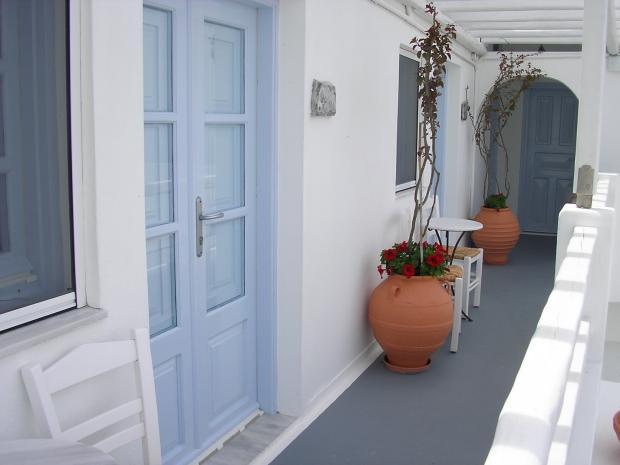 Appartement Aspa Villas
